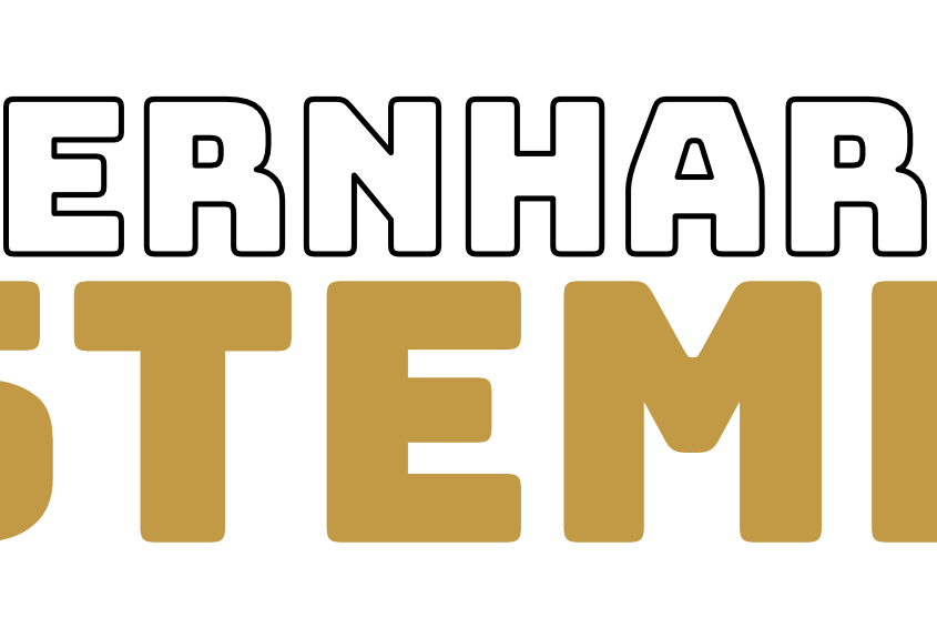 Bernhard Stemp - Deine persönliche Website